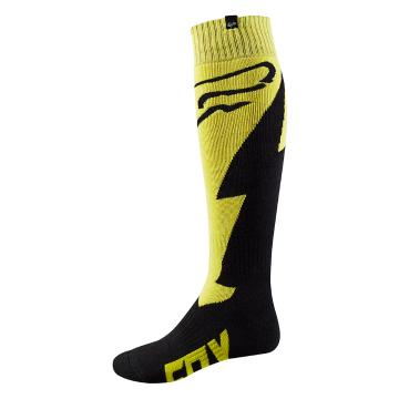 Fox 2018 Fri Mastar Thick Socks - Yellow