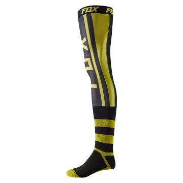 Fox 2018 Proforma Knee Brace Preest Socks