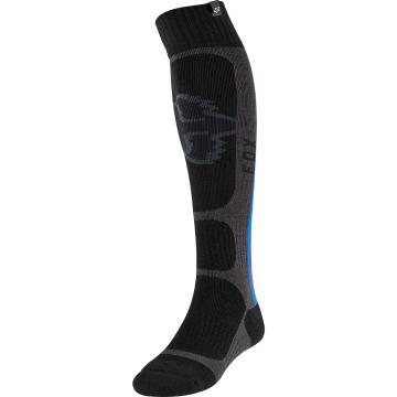 Fox Coolmax Vlar Thin Socks - Black - Black