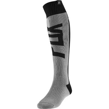 Fox Fri Fyce Thick Socks - Grey - Grey