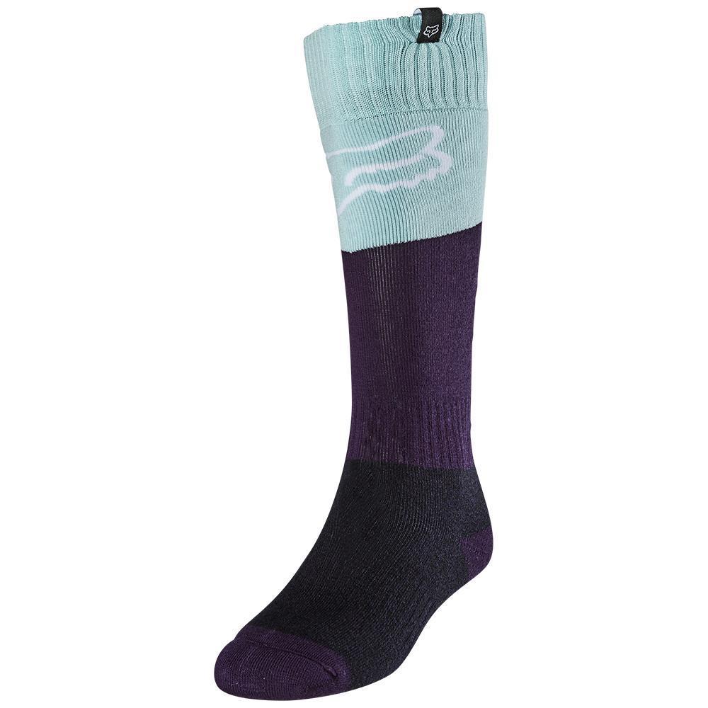 Women's Revn Socks - Aqua