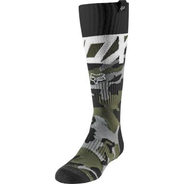 Fox Youth Fyce Socks - Camo - Camo