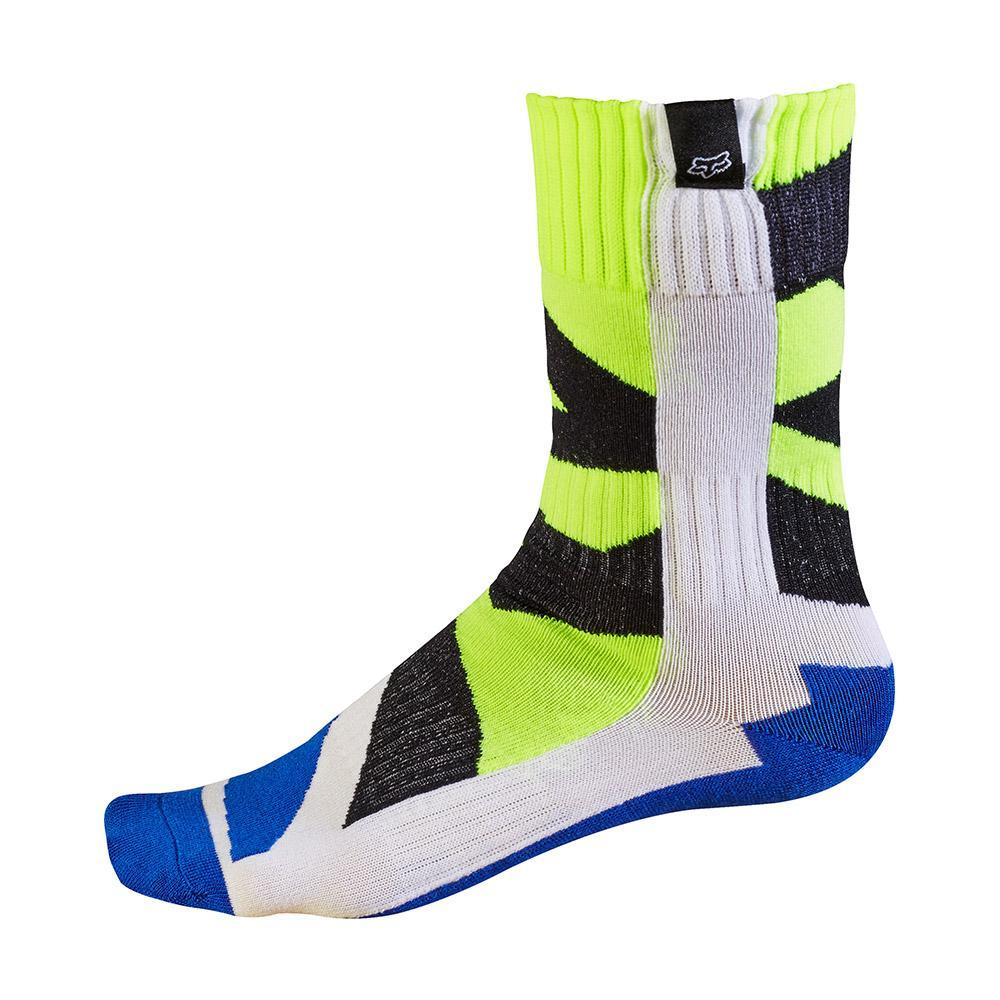 2017 Youth MX Creo Socks