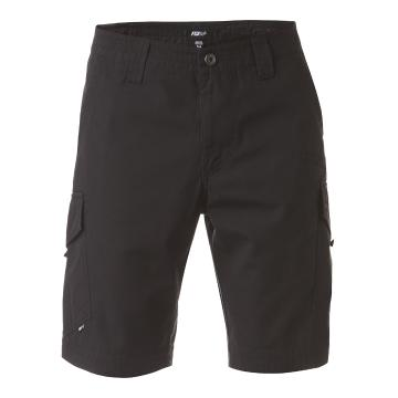 Fox Slambozo Cargo Shorts - Black