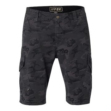 Fox Men's Slambozo Camo Cargo Short - Camo