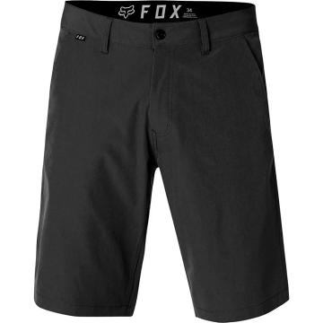 Fox Essex Tech Stretch Short - Black