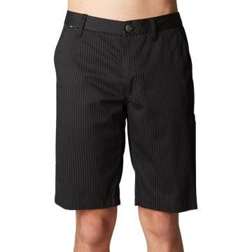 Fox Men's Essex Pinstripe Walkshorts