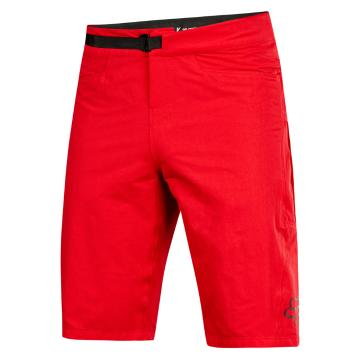 Fox 2019 Ranger Cargo Shorts - Bright Red
