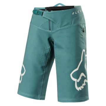 Fox 2018 Women's Flexair Shorts - Pine