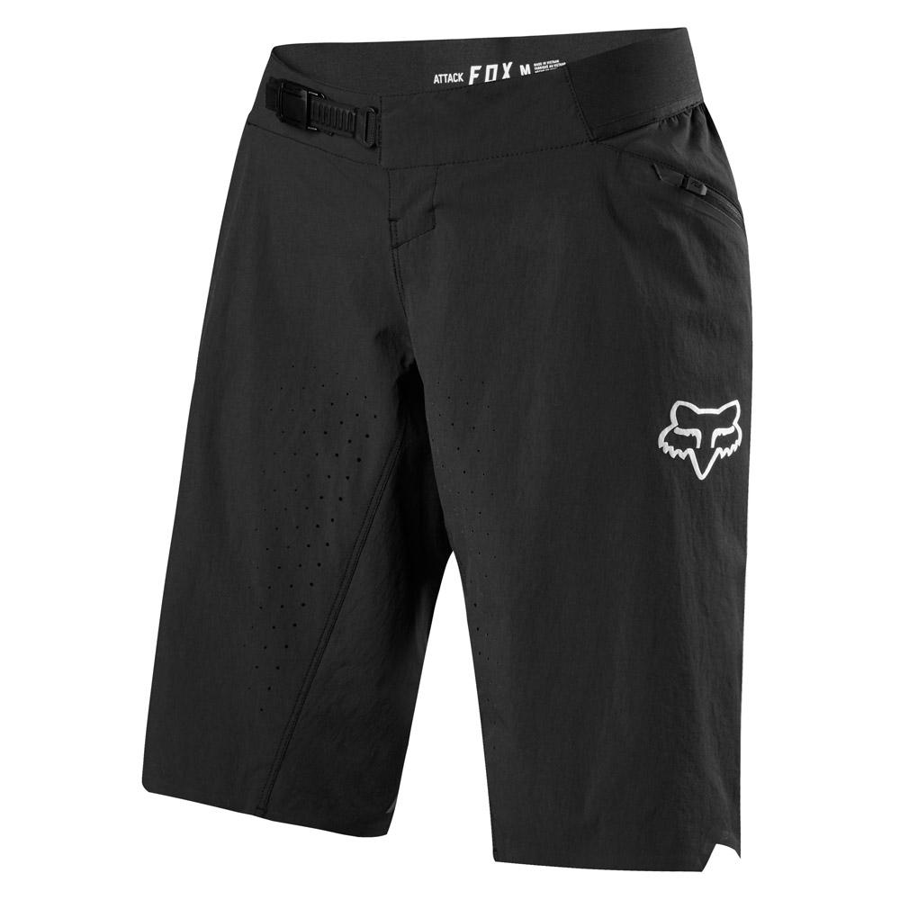 2018 Women's Attack Shorts