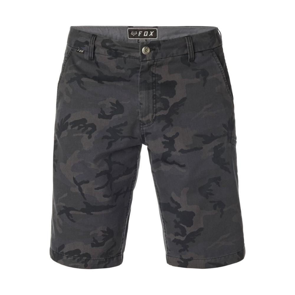 Men's Essex Camo Shorts