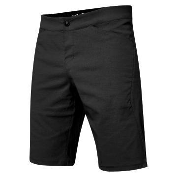Fox Ranger Lite Shorts - Black - Black
