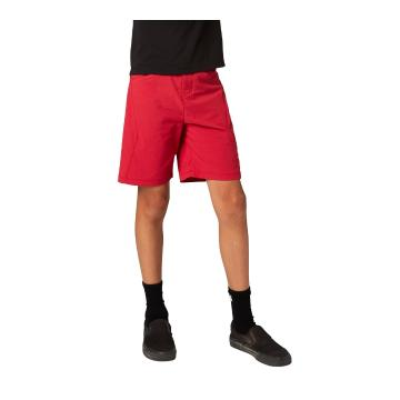 Fox Youth Ranger Shorts - Chili