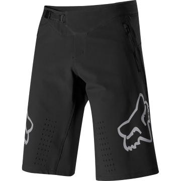 Fox Defend Shorts - Black