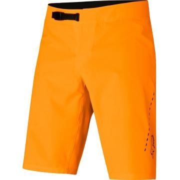 Fox 2019 Flexair Lite Shorts - Atomic Orange