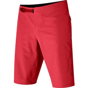 Fox 2019 Flexair Lite Shorts - Cardinal Red