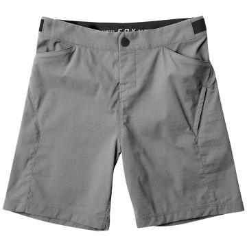 Fox Youth Ranger Shorts - Pewter
