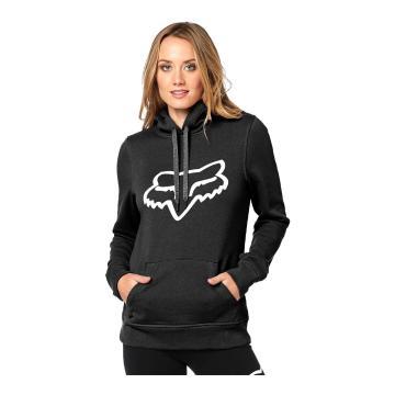 Fox Women's Centered Pullover Hoody
