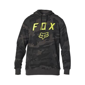 Fox Men's Legacy Moth Camo Pullover Fleece