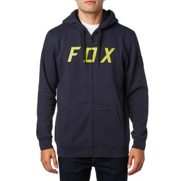 Fox District 2 Zip Hoodie