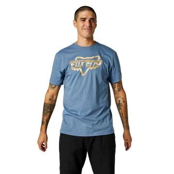 Fox Men's Razors Edge Short Sleeve Tee
