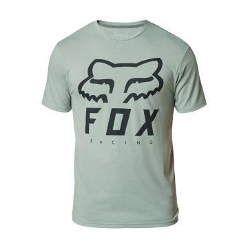 Fox Men's Heritage Forger Short Sleeve Tech Tee