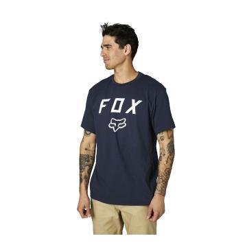 Fox Men's Legacy Moth Short Sleeve Tee - Midnight