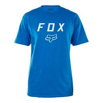Fox Legacy Moth Short Sleeve Tee