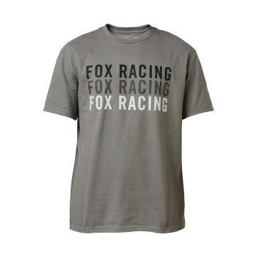 Fox Men's Upping Short Sleeve Tee - Pewter