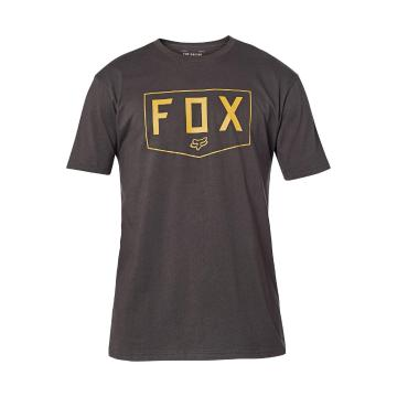 Fox Men's Shield Short Sleeve Premium Tee
