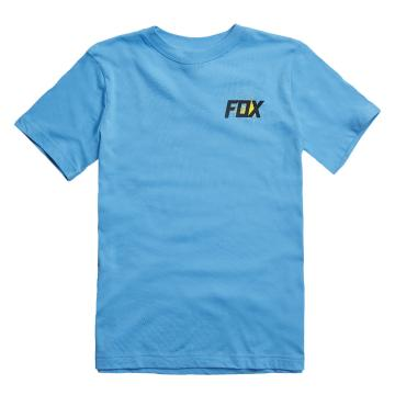 Fox Youth Mccune Short Sleeve Tee