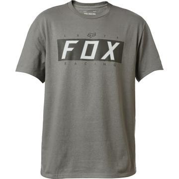 Fox Men's Winning Short Sleeve Tee - Pewter
