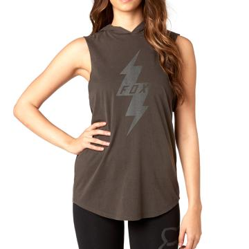 Fox Women's Stymm Hooded Tank Top