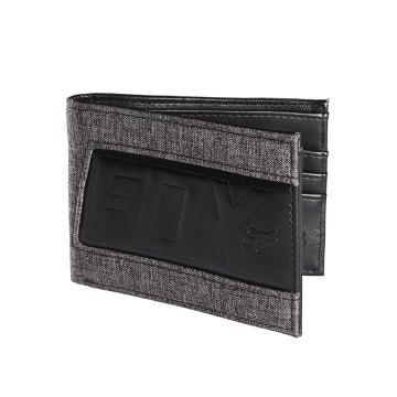 Fox Hazed Wallet