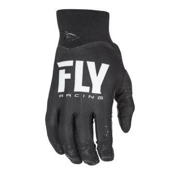 Fly Racing Pro Lite Glove - Black