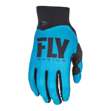 Fly Racing Pro Lite Glove - Blue