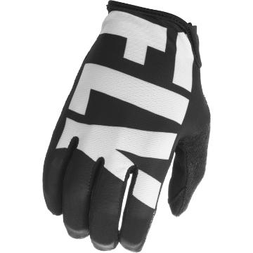 Fly Racing 2019 Media MTB Glove - Black/White