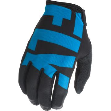 Fly Racing 2019 Media MTB Glove - Blue/Black