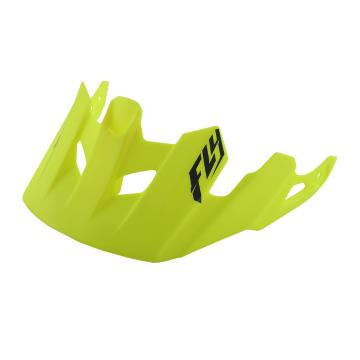Fly Racing Freestone Visor - Green