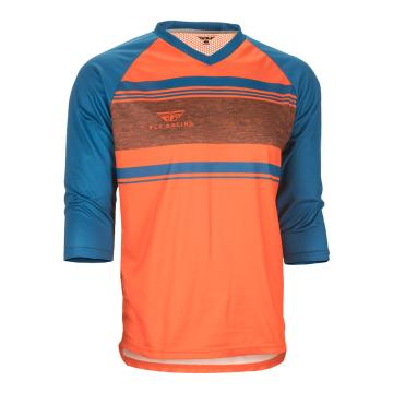 Fly Racing Men's Ripa 3/4 Jersey