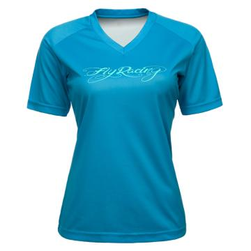 Fly Racing Women's Action MTB Jersey