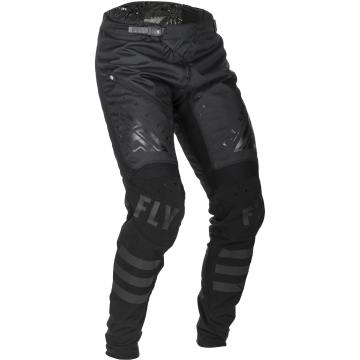 Fly Racing 2020 Youth's Fly Kinetic Bicycle Pants - Black