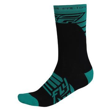 Fly Racing Factory Rider Socks