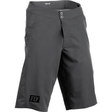 Fly Racing 2019 Maverik Short - Charcoal Grey