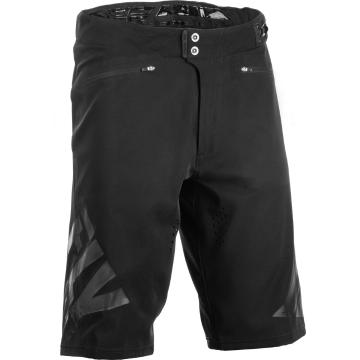 Fly Racing 2019 Radium Short - Black
