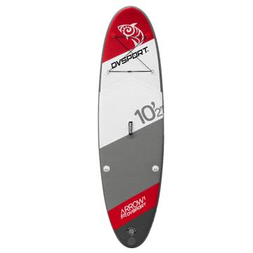 DVSport Arrow1 10'2 Inflatable SUP and Paddle Package
