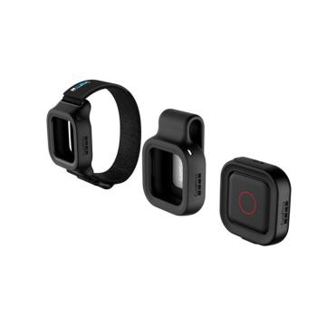 GoPro Remo - Waterproof Voice Activated Remote + Mic