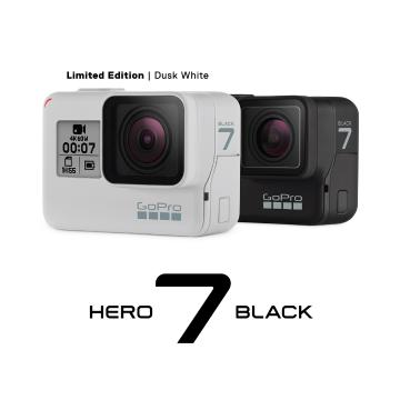 GoPro Hero7 Dusk White Camera - Dusk White