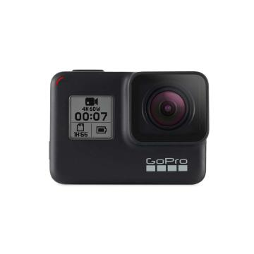 GoPro Hero7 Black Camera - Black