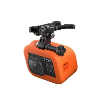 GoPro Bite Mount + Floaty (Hero8 Black)